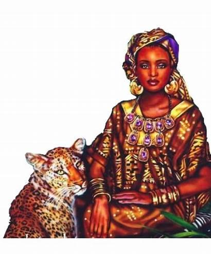 South African Folklore Africa Modjadji
