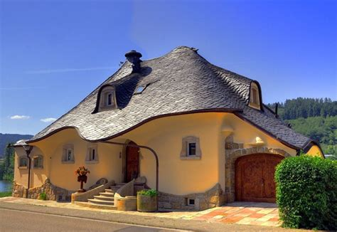 impressive architecture  zell germany home design