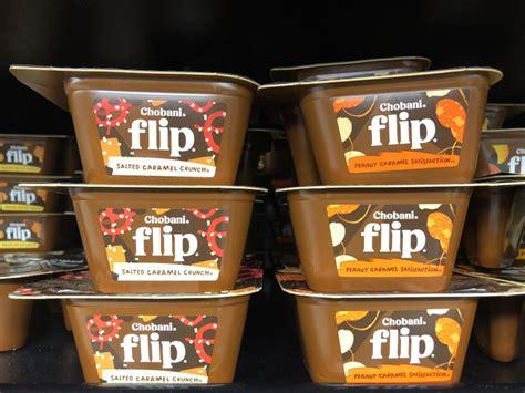 snacking  healthy chobani flip flavors ranked