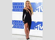12 Times Britney Spears's Killer Bod Almost Got Us to Go