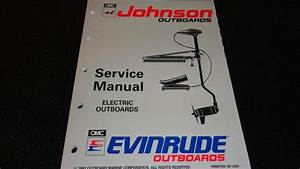 Sell Montgomery Ward 4 Hp Sea King Owners Guide  U0026 Parts