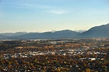 Rapidly-growing Flathead Valley continue surging economic ...