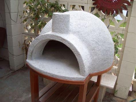 pizza oven cast  gym ball  pumice concrete