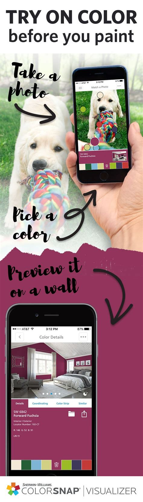 iphone app to determine paint color 188 best images about colorsnap system for painting on