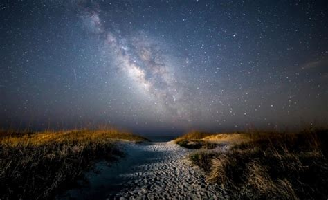 Dark Skies The Best Places For Carolina Star Gazing Qc