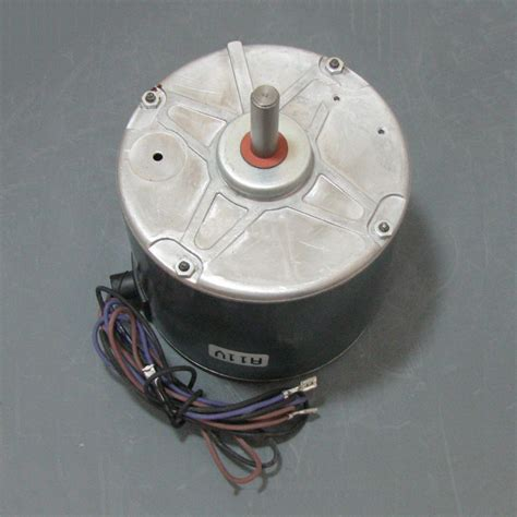 trane fan motor replacement cost trane condenser fan motor mot12111 mot12111 240 00