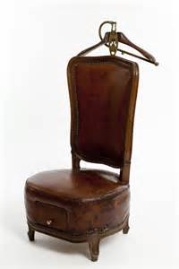 antique leather valet chair bgd shopbgd shop