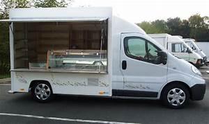 Camion Ambulant Occasion : v hicules de commerce ambulant renault renault chartres ~ Gottalentnigeria.com Avis de Voitures