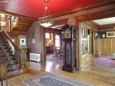 historic home interiors historic home in laurelhurst portland home interiors