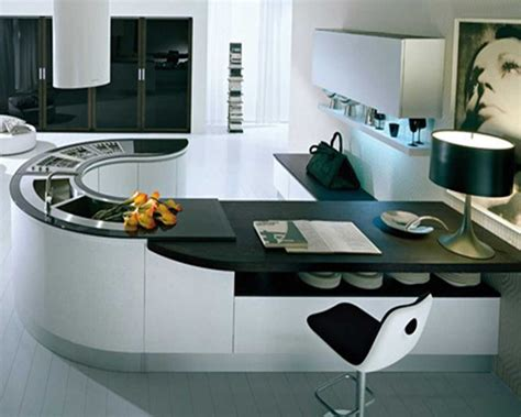 Interior Kitchen Decoration by Concept Of The Ideal Kitchen Decorating For Minimalist
