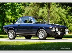 Lancia Fulvia 13 coupe, 1967 Welcome to ClassiCarGarage