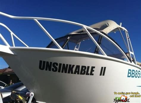 Best Boat Names by The 5 Best Boat Names Yachtr