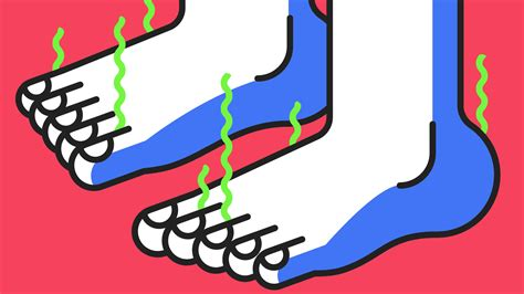 How To Get Rid Of Stinky Winter Feet
