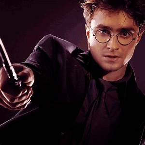 Harry Potter, Hermione, Ron Gif - Harry Potter Gif (45943)