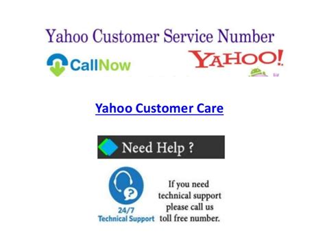 yahoo customer service phone number dialing yahoo customer service number for any issue 1 888