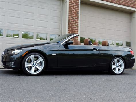 Bmw 335i Convertible by 2009 Bmw 3 Series 335i Sport Convertible Stock 178933