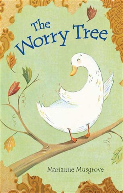 worry tree  marianne musgrove reviews discussion