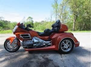 Honda Goldwing 3 Wheel Motorcycle for Sale