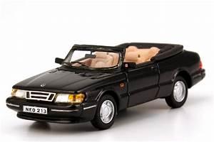 Saab Cabrio 900 : 1 87 saab 900 turbo cabrio schwarz black neo 87213 ~ Kayakingforconservation.com Haus und Dekorationen