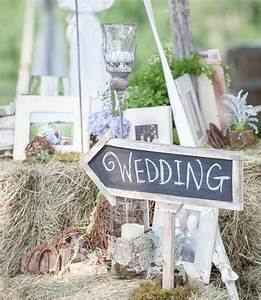 Rustic Country Weddings - SJ Events