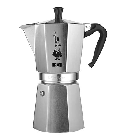 espresso pots stove top one of italy s great gifts to the world the stove top coffeemaker live like an italian