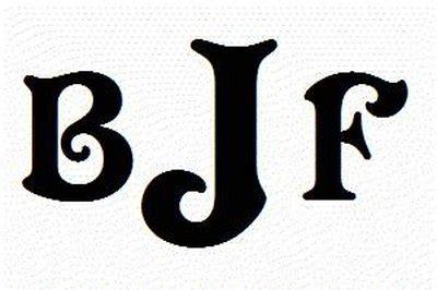 etiquette  monogramming synonym
