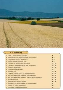 Kuhn Minimum Tillage Guide Agricultural Catalog