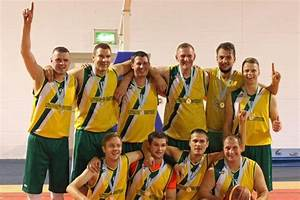 Basketball: Lithuanian Bros secure yet another league ...