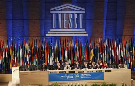 siege de unesco l adhésion du kosovo à l unesco rejetée de justesse