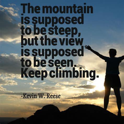 climbing quotes quotesgram