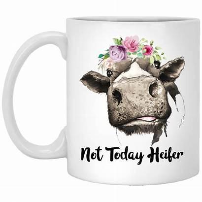 Heifer Today Mugs Robinplacefabrics Mug