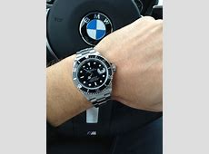 BMW and Watches Two Passions That Go Together
