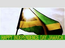 Independence Day Jamaica Information Service
