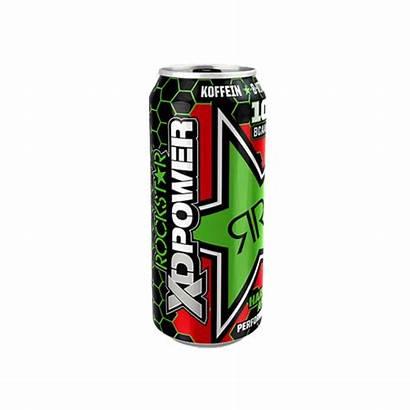 Rockstar Xd Energy