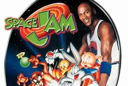 Jam Space Lebron James Jordan Movie Michael