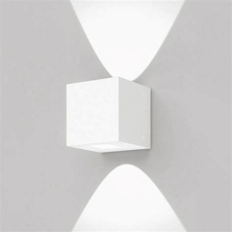 artemide effetto square wall l artemide shop by