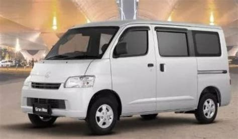 Daihatsu Gran Max Mb 2019 by Daihatsu Gran Max Mb Daihatsu Lung