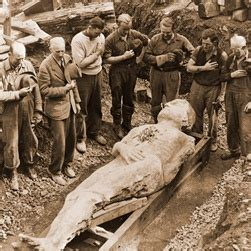 cardiff giant hoax revealed history channel