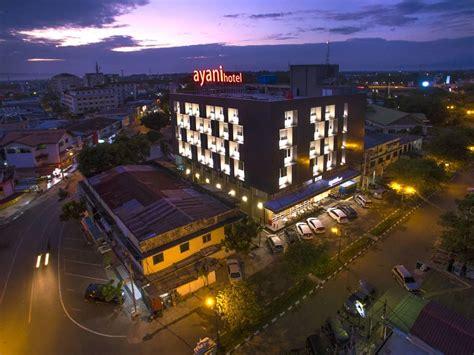 Hotel Di Banda Aceh Untuk Nikmati Keindahan Kota Serambi