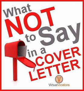1000 images about cover letters on pinterest being With what not to put in a cover letter