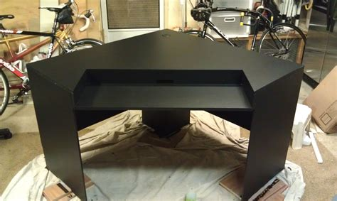 Paragon Gaming Desk. Paragon Gaming Desk For Sale Printers Tray Coffee Table With Lift Top And Storage Free Woodworking Plans Decorating Ideas Slate Topped Tables Steam Punk White Marble Fantastic Furniture