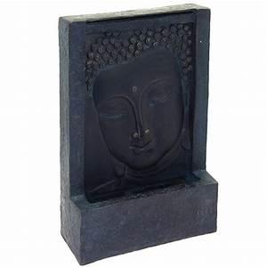 Grande Fontaine D Intérieur : fontaine d 39 int rieur design visage egypte ~ Premium-room.com Idées de Décoration