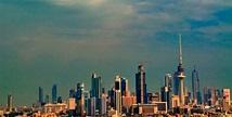 Kuwait City - Wikipedia