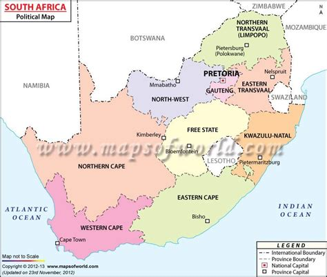 country  completely surrounded  south africa