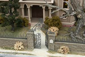 Sci Fi Lighting Modeling The Munsters House By Craig Wheeler Culttvman 39 S