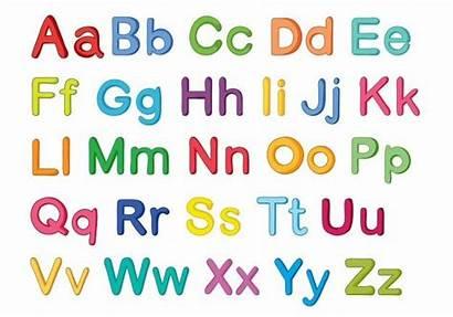 English Alphabets Alphabet Vector Esl Vocabulary Warm