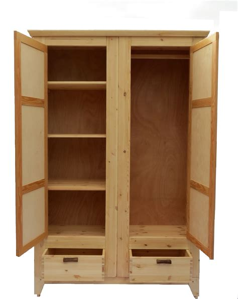 Small Clothes Cabinet clothes cabinet reader s gallery woodworking м