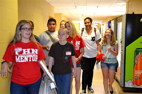 transition day welcomes sixth and ninth graders to new 784 | transitiondayfeatured
