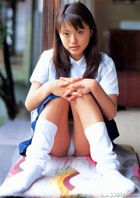 Cute SchoolGirls : Kawaii AV Schoolgirls Sexy Panty 0405 F