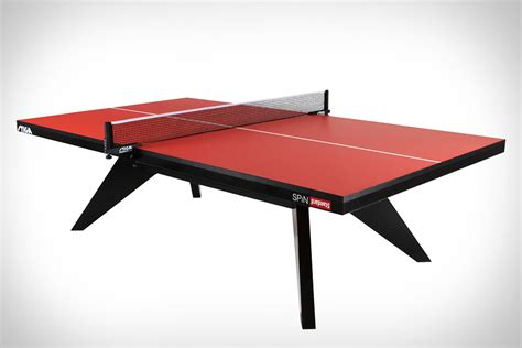 cheap ping pong tables spin standard ping pong table fooyoh entertainment